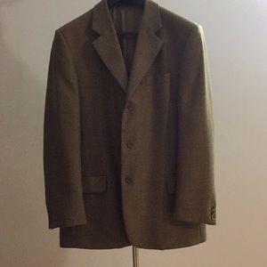 Italian men's blazer
